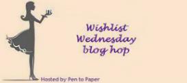 wishlist wednesdayy