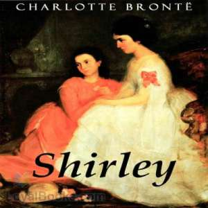 Shirley-Charlotte-Bronte