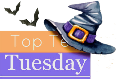 top-ten-tuesday-halloween-edition