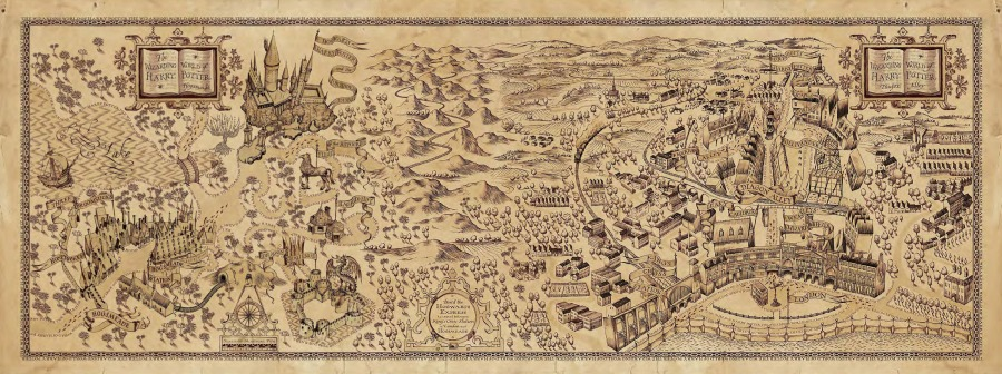 diagon-alley-map