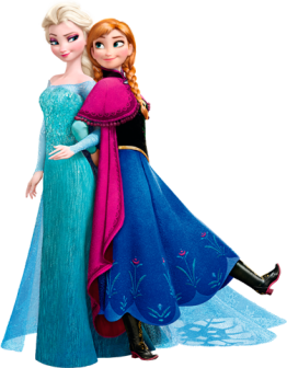 elsa-and-anna-princesses