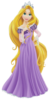 rapunzel-princess
