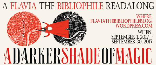 a darker shade of magic readalong header