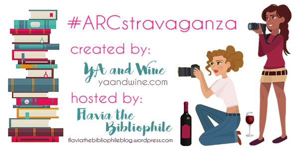 #ARCSTRAVAGANZA :From Twinkle, with Love by Sandhya Menon