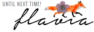 flavia signature