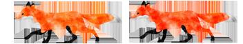 seprarator fox
