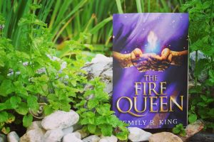 the fire queen 3