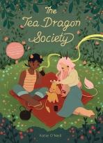 tea dragons