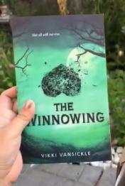 the winnowing