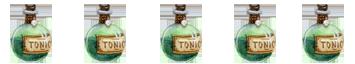 tonic separator