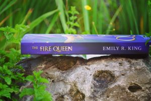 the fire queen 2